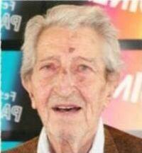 Inhumation : Maurice GARREL 24 février 1923 - 4 juin 2011