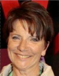 Marie-Claire PAUWELS 3 septembre 1945 - 22 mai 2011