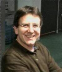 Bruno BIANCHI   1955 - 2 décembre 2011