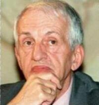 Funérailles : Carlo FRUTTERO 19 septembre 1926 - 15 janvier 2012