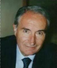 Obsèques : Carlo PERONI 24 novembre 1929 - 13 décembre 2011