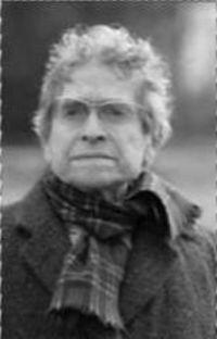 Darry COWL 27 août 1925 - 14 février 2006