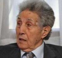 Ahmed BEN BELLA 25 décembre 1916 - 11 avril 2012