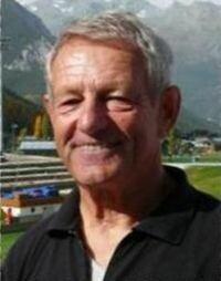 Gilbert POIROT 21 septembre 1944 - 1 février 2012