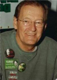 Avis mortuaire : Bill HINZMAN 24 octobre 1936 - 5 février 2012
