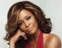 Whitney HOUSTON 9 août 1963 - 11 février 2012