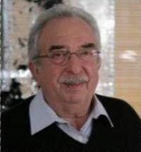 Décès : Jean-Pierre SPIERO 4 août 1937 - 13 février 2012