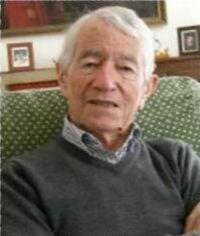 Obsèque : Armand PENVERNE 26 novembre 1926 - 27 février 2012