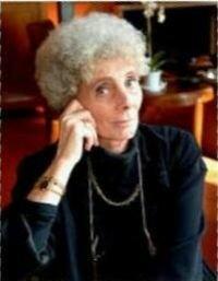 Jacqueline HARPMAN 5 juillet 1929 - 24 mai 2012