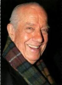 Ian ABERCROMBIE 11 septembre 1934 - 26 janvier 2012