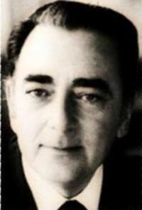 Marcel MITHOIS 15 juin 1922 - 20 juillet 2012