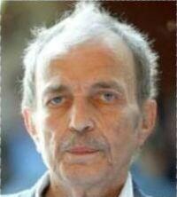 Franz WEST 16 février 1947 - 26 juillet 2012