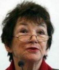 Funérailles : Françoise CACHIN 8 mai 1936 - 5 février 2011