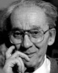 Paul RICŒUR 27 février 1913 - 20 mai 2005