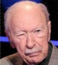 Jean DUTOURD 14 janvier 1920 - 17 janvier 2011