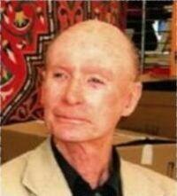 Mort : Jacques DARS   1937 - 28 décembre 2010
