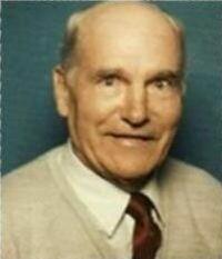 Ernest VAAST 28 octobre 1922 - 10 avril 2011