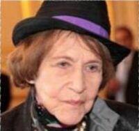 Dominique DESANTI 31 août 1919 - 8 avril 2011