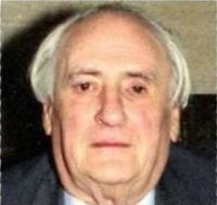 Inhumation : Xavier DENIAU 24 septembre 1923 - 29 mars 2011