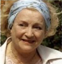 Mort : Hélène SURGÈRE 20 octobre 1928 - 27 mars 2011