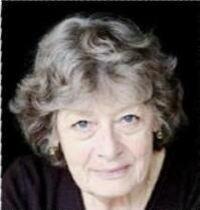 Nadia BARENTIN 17 octobre 1936 - 22 mars 2011