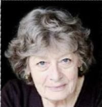 Disparition : Nadia BARENTIN 17 octobre 1936 - 22 mars 2011