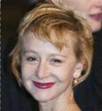 Enterrement : Susanne LOTHAR 15 novembre 1960 - 21 juillet 2012