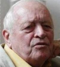 André WECKMANN 30 novembre 1924 - 30 juillet 2012