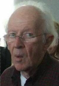 Obsèque : Ralph MCQUARRIE 13 juin 1929 - 3 mars 2012