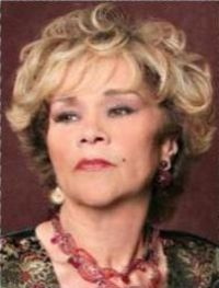 Etta JAMES 25 janvier 1938 - 20 janvier 2012