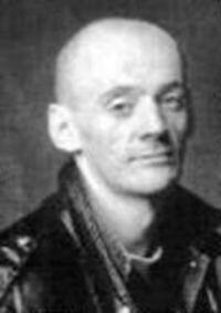 Jean Luc LAGARCE 14 février 1957 - 30 septembre 1995