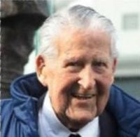 Fred ALLEN 9 février 1920 - 28 avril 2012