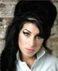 Amy WHINEHOUSE 14 septembre 1983 - 23 juillet 2011