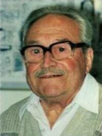Carnet : Eddy PAAPE 3 juillet 1920 - 12 mai 2012