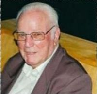 Enterrement : Georges AGNIEL   1924 - 3 mai 2012