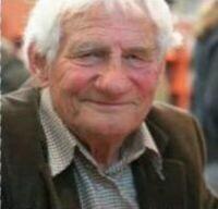 Funérailles : Pierre MAGNAN 19 septembre 1922 - 28 avril 2012