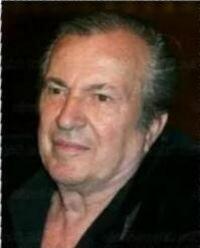Avis mortuaire : Donald DUNN 24 novembre 1941 - 13 mai 2012