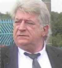 Gérard ENAULT 18 juin 1943 - 9 avril 2012