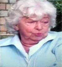 Mamie SCOPITONE 28 avril 1918 - 10 mars 2012