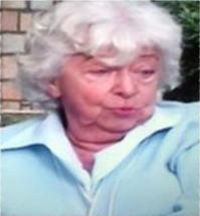 Carnet : Mamie SCOPITONE 28 avril 1918 - 10 mars 2012