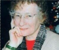 Inhumation : Claire GRIMAL   1941 - 10 mars 2012