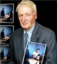 Marc HUTTEN 7 janvier 1930 - 18 mars 2012