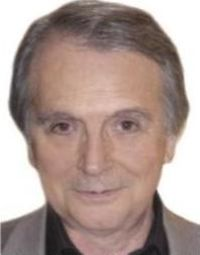 Mort : Gérard RINALDI 17 février 1943 - 2 mars 2012