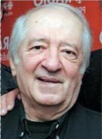 Serge GRENIER 15 mars 1939 - 5 avril 2012