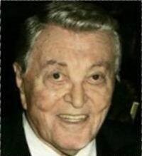 Tony MARTIN 25 décembre 1913 - 27 juillet 2012