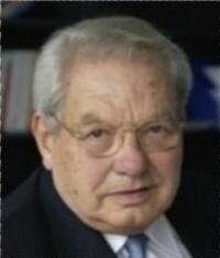 Obsèque : Roland DHORDAIN 29 avril 1924 - 22 décembre 2010