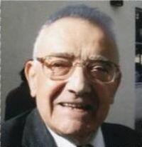 Disparition : Lucien DALOZ 9 octobre 1930 - 31 juillet 2012