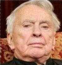 Gore VIDAL 3 octobre 1925 - 31 juillet 2012