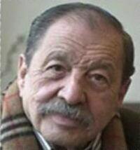 Héctor TIZÓN 21 octobre 1929 - 30 juillet 2012