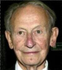 Inhumation : Robert GALLEY 11 janvier 1921 - 8 juin 2012